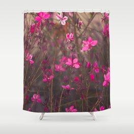 A Fairy Song - Botanical Photography #Society6 Shower Curtain