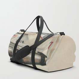 Beastie - Licensed to Ill -  Boys Duffle Bag