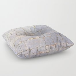 Rome Mosaic Floor Pillow