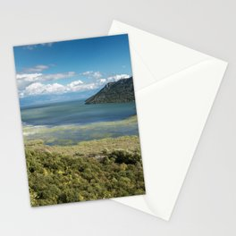 Lake Scurati 1.0 Stationery Cards
