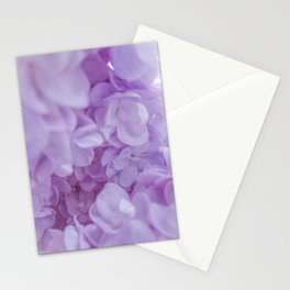 Lyrical Lilacs Stationery Cards