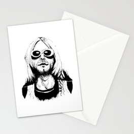 To Boddah Stationery Cards