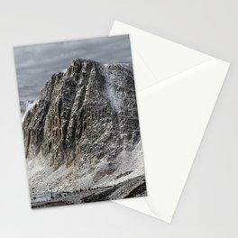 Mount Doom Stationery Cards