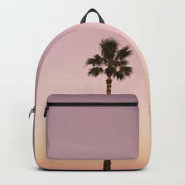 Stand out - ombré pink Backpack