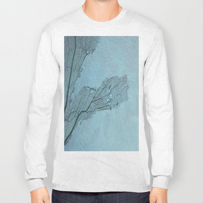 The screen Long Sleeve T-shirt