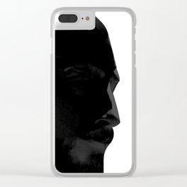 Le Male Clear iPhone Case