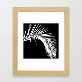 Tropii Framed Art Print
