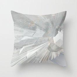 Remainder Throw Pillow