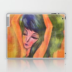 Dancing in Light Laptop & iPad Skin