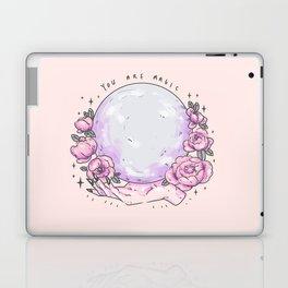 you are magic - pt3 Laptop & iPad Skin