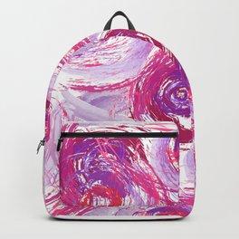 Sophia Pink Backpack