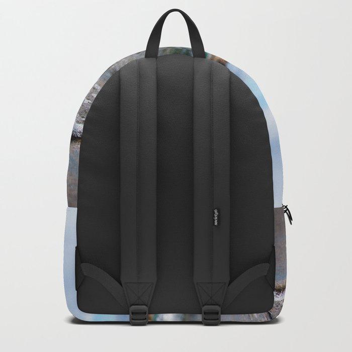 Hello Ocean Backpack