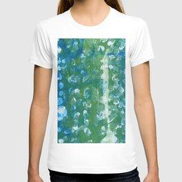 Abstract No. 96 T-shirt