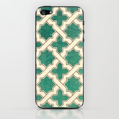 Oriental dream #5 iPhone & iPod Skin