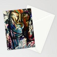 Insomnia 1 Stationery Cards