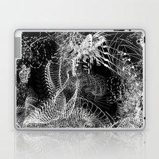 ossitext1 Laptop & iPad Skin