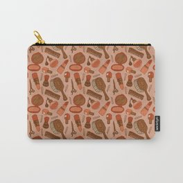 Kiss and Makeup Carry-All Pouch