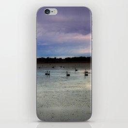 Lake Lonsdale iPhone Skin