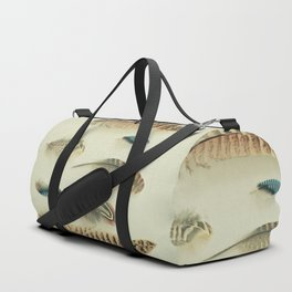 The Feather Collection Duffle Bag