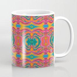 Ornament Flowers Coffee Mug