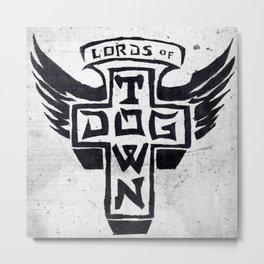 Lords of Dogtown Metal Print