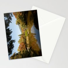 Almost Autumn Stationery Cards