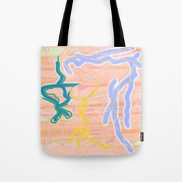 20180625 Light in your life Pleasure No. 1 Tote Bag