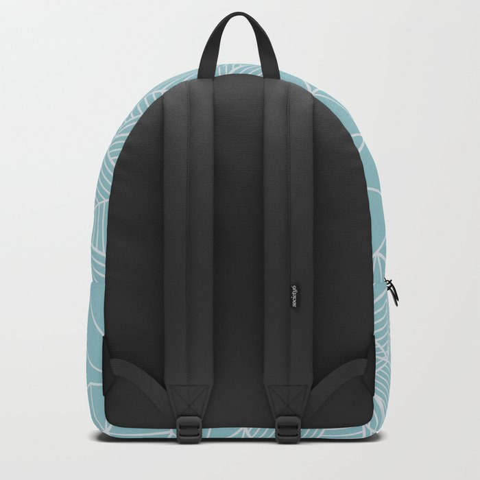 Ab Half and Half Salt Backpack