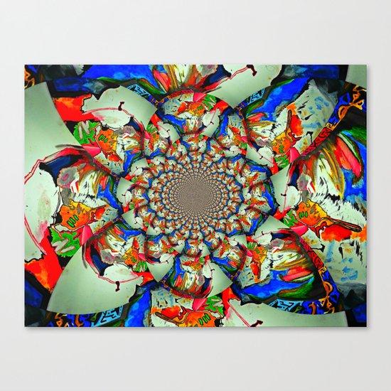 Scope of Joy Canvas Print