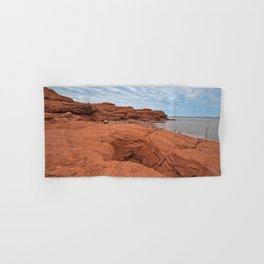 PEI North Cape Hand & Bath Towel