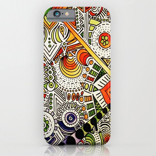 All Seeing iPhone & iPod Case
