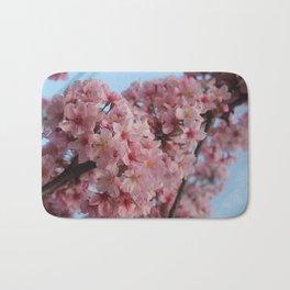 Cherry Tree Bath Mat