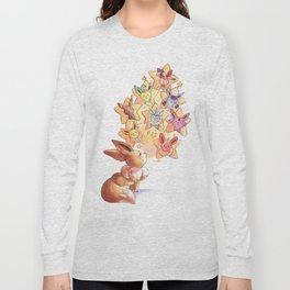 Eevee Used Swift Long Sleeve T-shirt