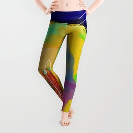 Your touch Leggings