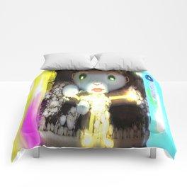 Light Beam Beam Fairy, from Mickeys Art And Design Comforters