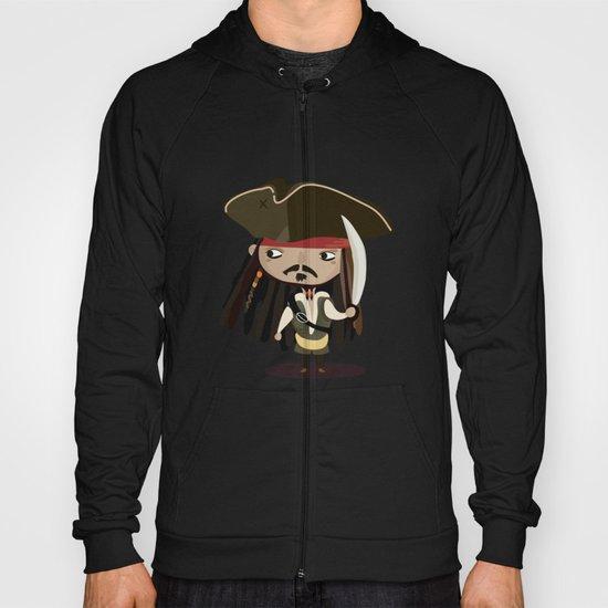 Captain Sparrow Hoody