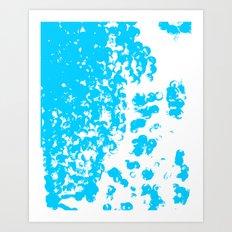 3a Art Print