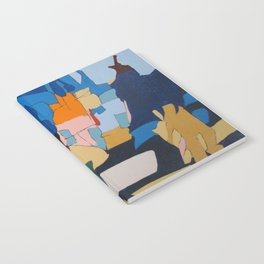 The Crossing Notebook