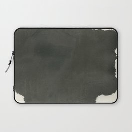Ink Blotch Laptop Sleeve