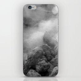 Furnas hotsprings iPhone Skin
