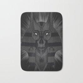 Anubis Bath Mat