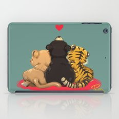 Best Friends iPad Case