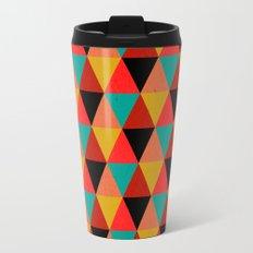 Ternion Series: Wintertide Jubilee Notion Travel Mug