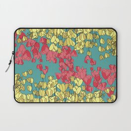 Spring Tulips Laptop Sleeve