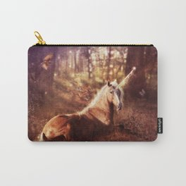 Unicorn, Part 1 The Ancients Series  Carry-All Pouch
