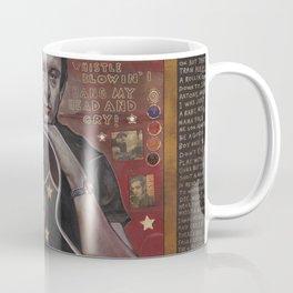 Johnny Coffee Mug