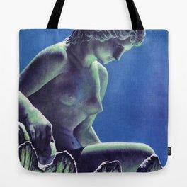 La Venus de Lola Mora Tote Bag