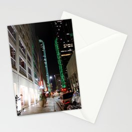DOWNTOWN DALLAS Stationery Cards