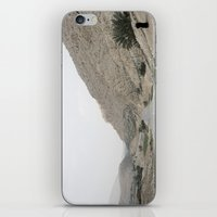 palestine iPhone & iPod Skins featuring Jordan Valley Palestine by Sanchez Grande
