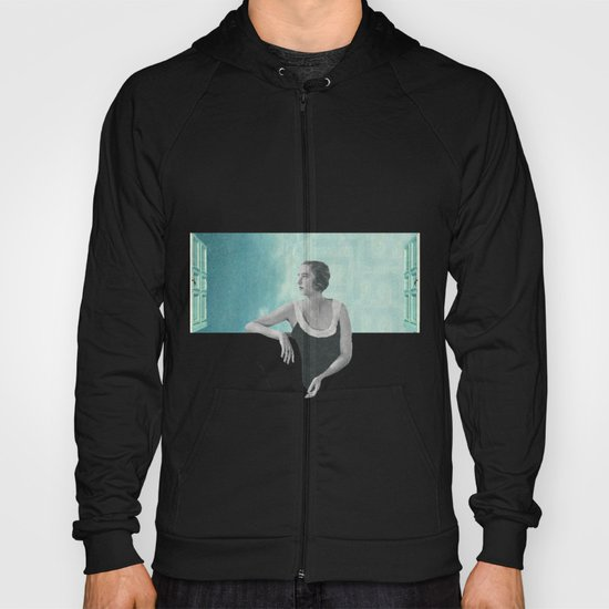 The twilight zone Hoody